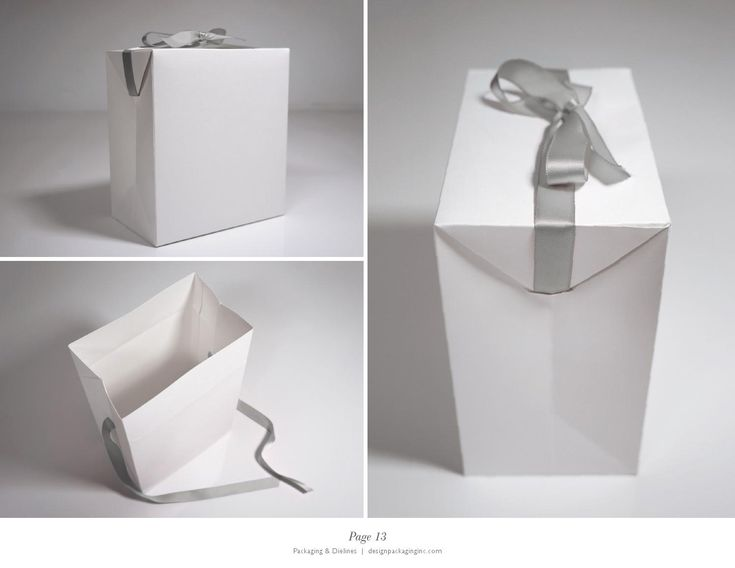 ISSUU - PACKAGING & DIELINES: The Designer's Book of Packaging Dielines by Design Packaging Inc