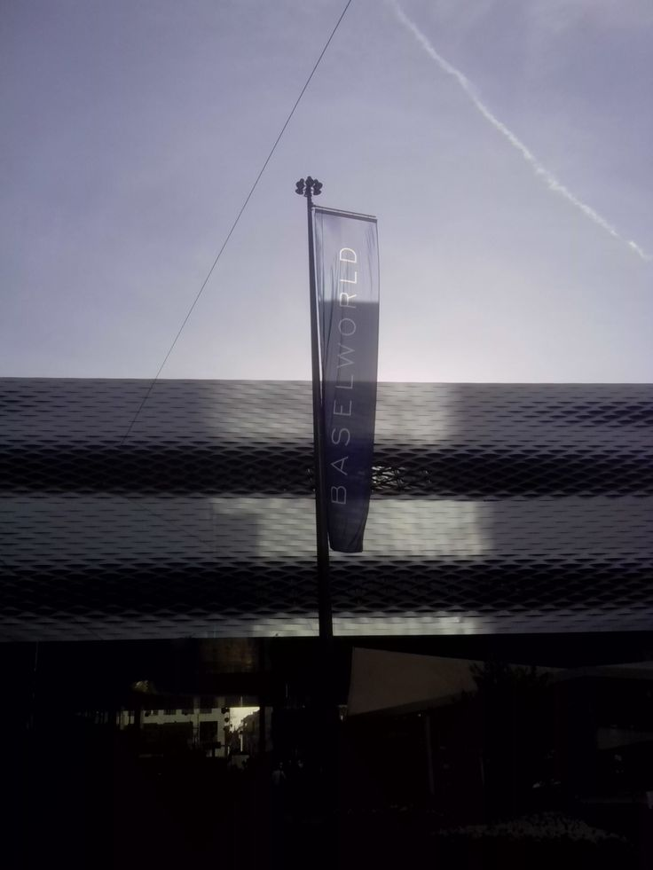 Basel World Exhibition