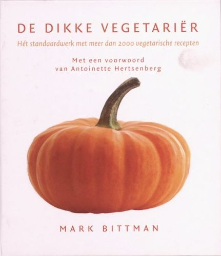 De Dikke Vegetarier