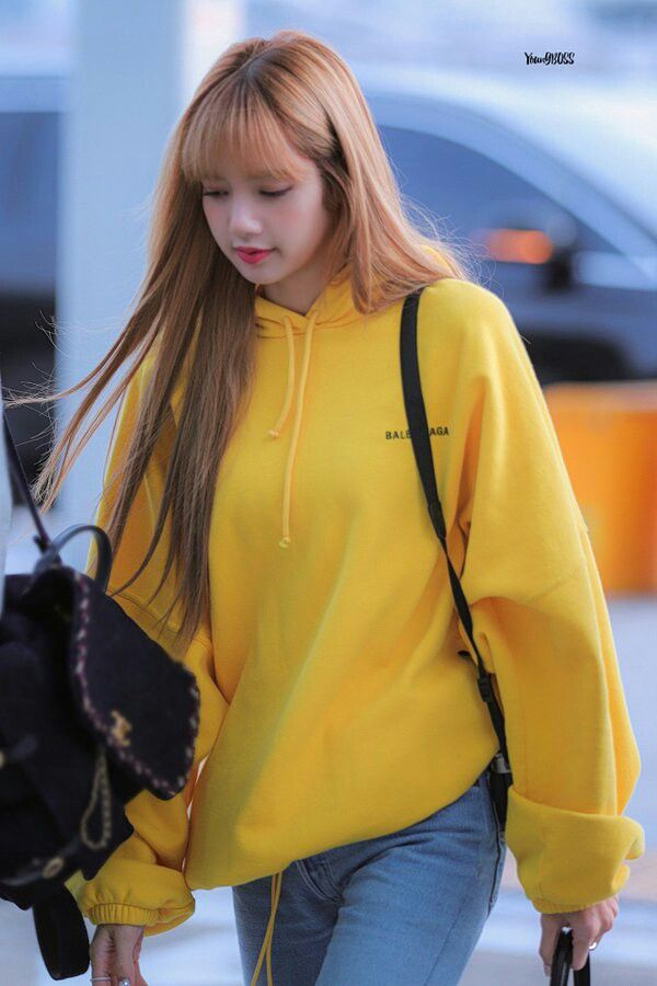 Pin By Lisa Henderson On Texas Style: Pin By Susu On Blackpink Airport In 2019