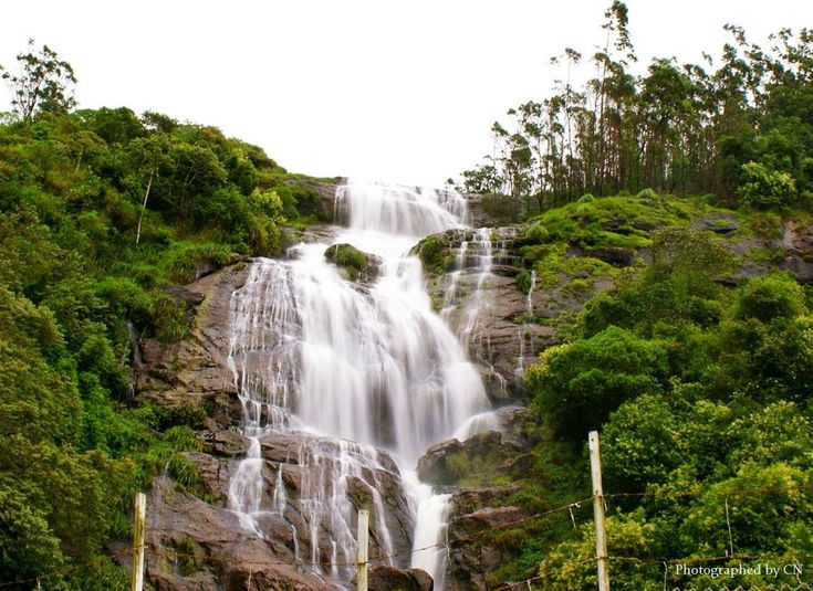 Munnar in Kerala is blessed with several destinations which are capable enough to make your journey most memorable. Among them, the majestic waterfalls of Munnar stand unique with its pristine beau…