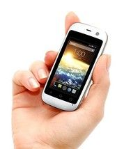 New Mini SmartPhone 4G W World's Smallest Android Mobile Phone 2.4