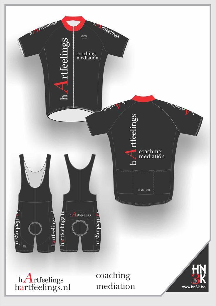 hartfeelings cycling shirt cycling shin ort bike jersey fietstrui fietsbroek wieleruitrusting maillot @hn3k.be