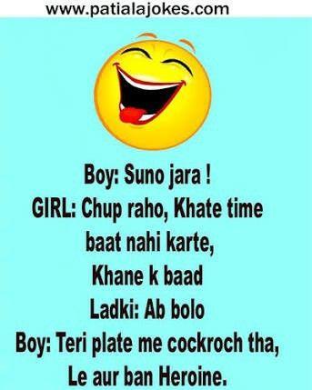 Hahahahahahaha :)