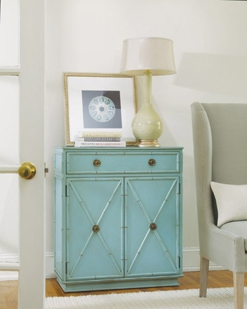 Cottage & Bungalow Folly Beach Cabinet