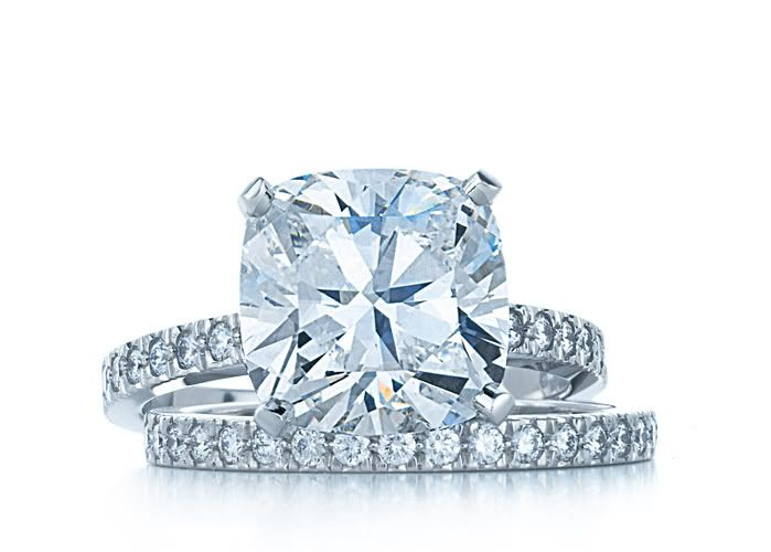 Engagement | Tiffany Engagement Rings | iForJewels