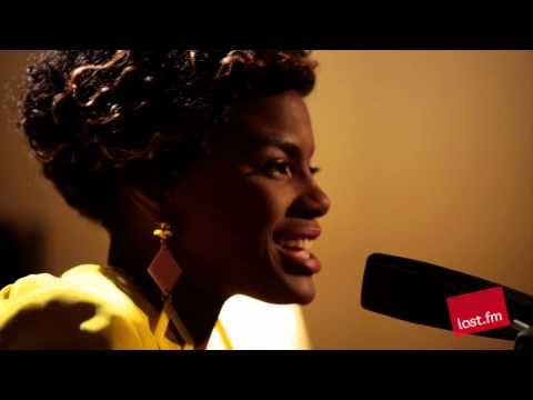 Shingai Shoniwa's voice so gorgeous and magical, give it a listen and thank me later--> Noisettes - That Girl (Last.fm Sessions)   #music #noisettes