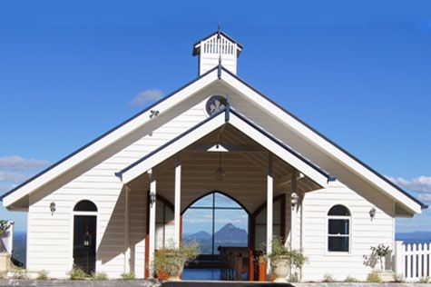 Wedding Venue Maleny, Montville, Flaxton - Weddings At Tiffanys    This is it! All booked