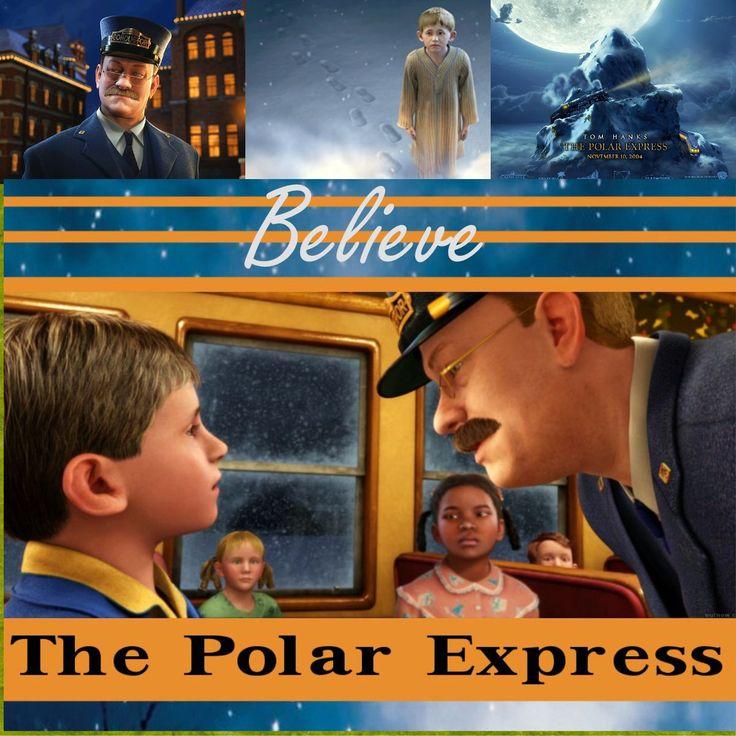 203 best The polar express images on Pinterest | The polar express ...