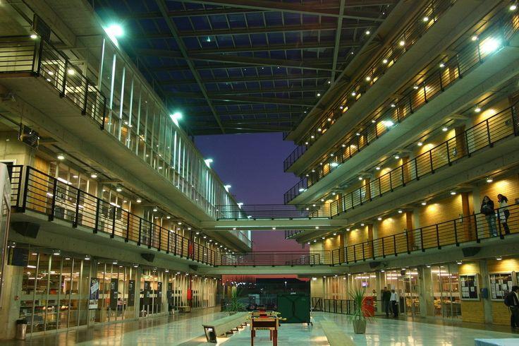 Galería de Duoc Puente Alto / Sabbagh Arquitectos - 20