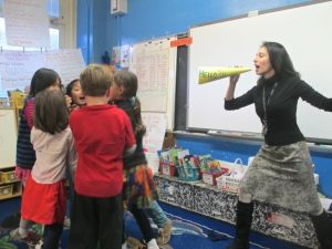 Listen Up, Students! Attention Signals That Work. Watch how teachers get their students' attention, and get tips from their answers to some of the frequently asked questions about effective attention signals.