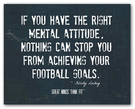 Motivational Football Quotes Classy Best 25 Inspirational Football Quotes Ideas On Pinterest
