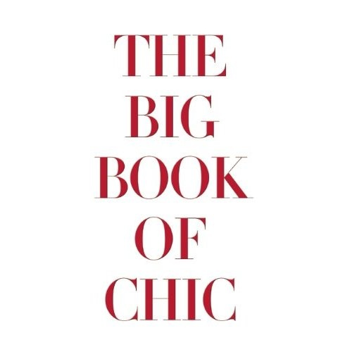 I want! Big Book of Chic: Miles Redd