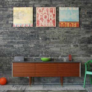 Semihandmade Doors for Besta IKEA® Cabinets | Semihandmade