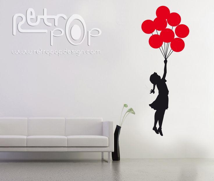 Diseño de Bansky, mas info en www.retropopdesign.com Bogotá Colombia