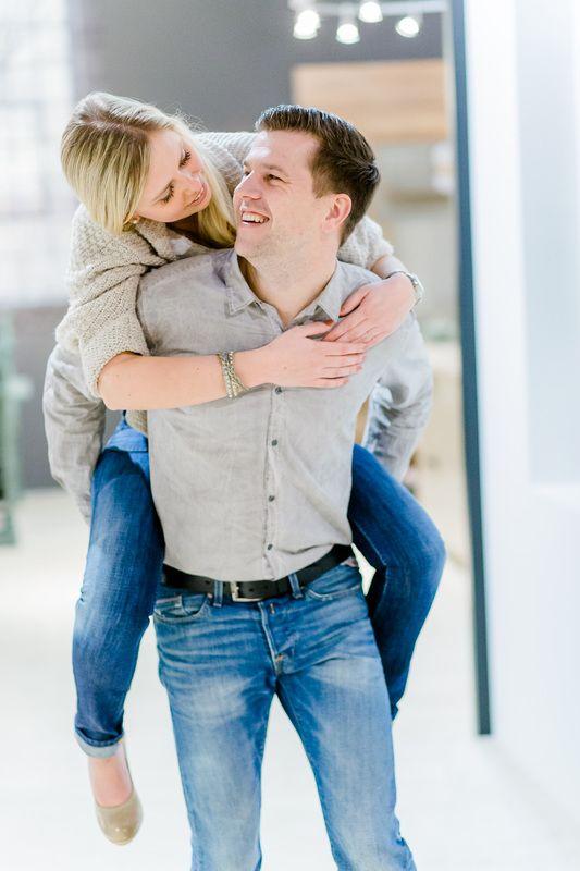 Engagement Shooting mit Nicole & Alexander - Hochzeitsfotograf Maik Molkentin-Grote