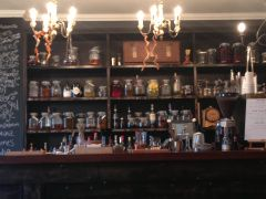 CGR Merchant and Co - Coffee, Run and Rum. Infused gins & rums