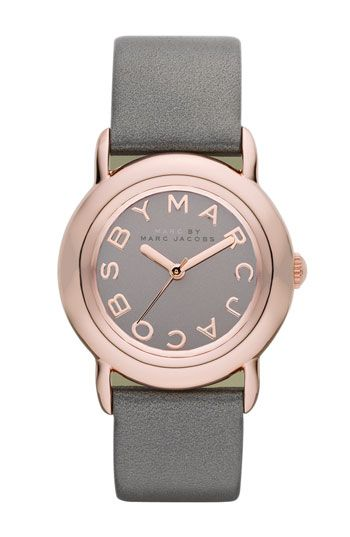 #watches #marc jacobs