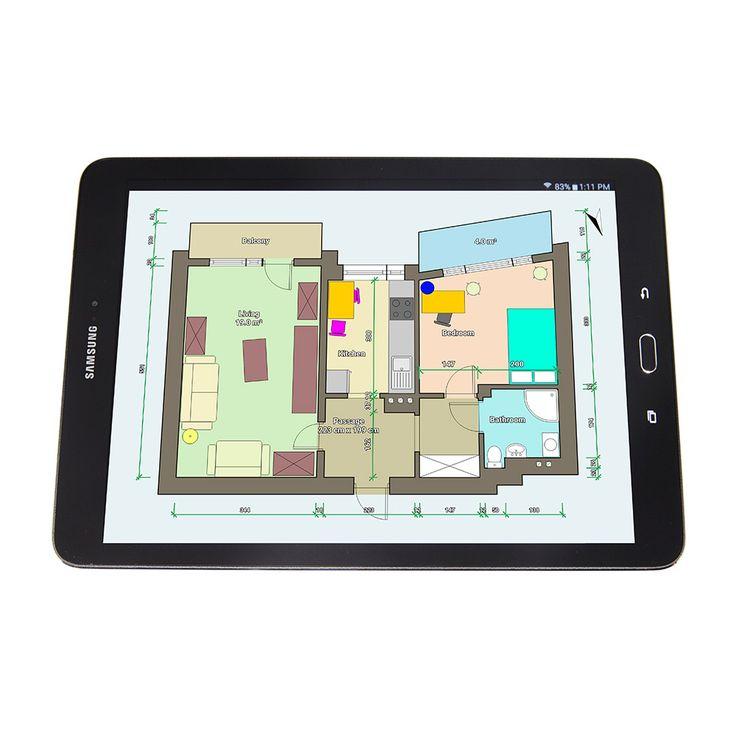 Home Improvement App the 25+ best floor plan creator ideas on pinterest