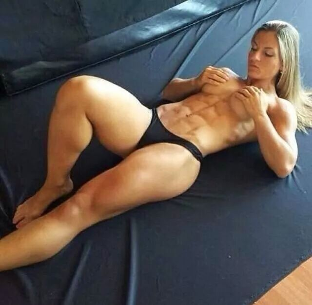 latina muscle girls sexy