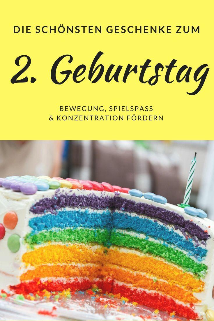 Geschenke Zum 2 Geburtstag Geburtstag 2 Geburtstag Und