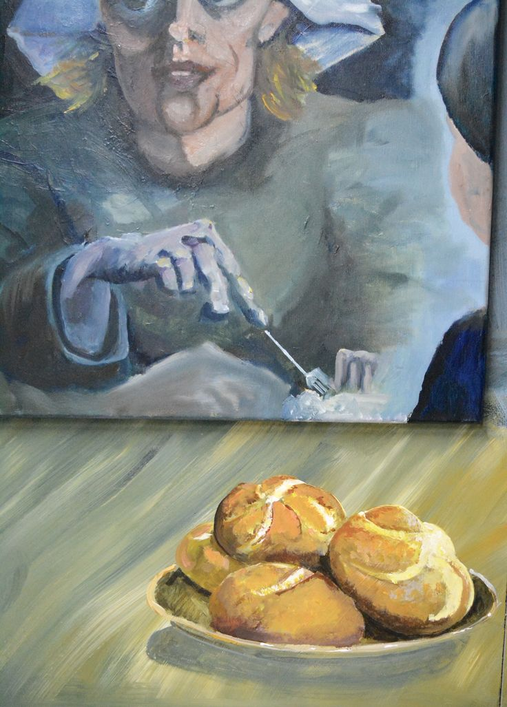 Brood voor De Broodeters