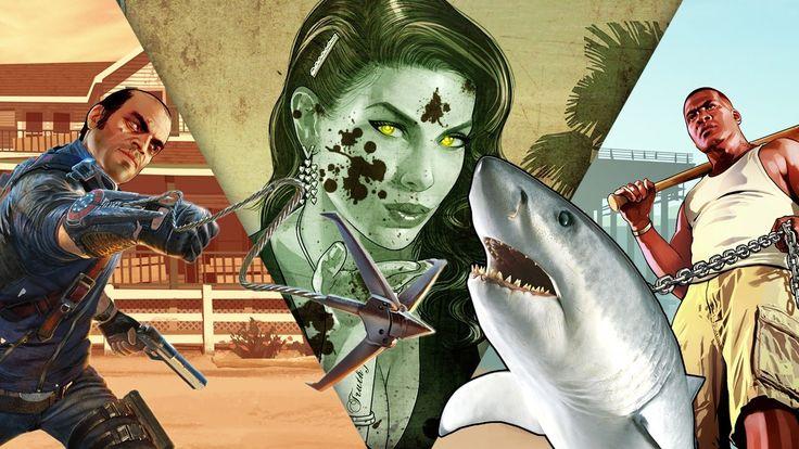 Best GTA 5 Mods of the Week - Episode 5 - IGN