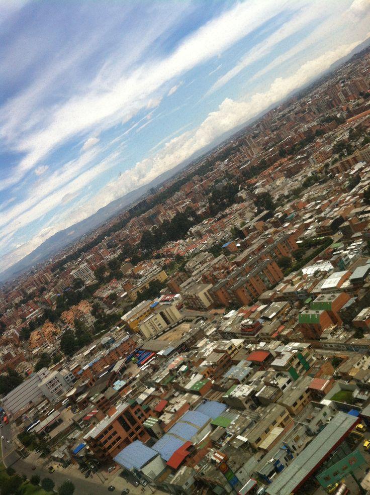 Bogot@ !!!