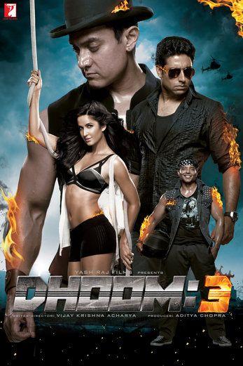 Dhoom: 3 - Vijay Krishna Acharya | Bollywood |880893603: Dhoom: 3 - Vijay Krishna Acharya | Bollywood |880893603 #Bollywood