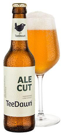 Ale Cut - Teedawn Beers