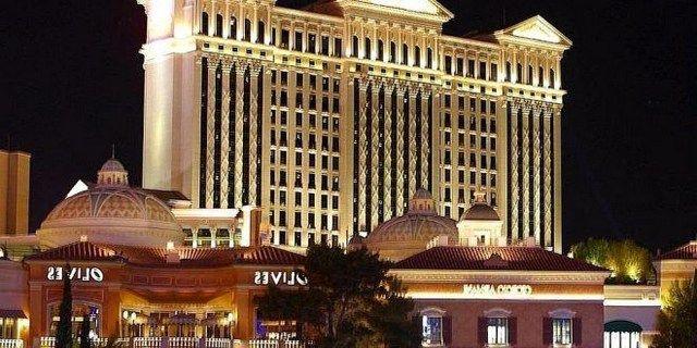 Το Λας Βέγκας «φλερτάρει» Ελλάδα: Το διασημότερο καζίνο παγκοσμίως, το Caesars του Λας Βέγκας φέρεται να «φλερτάρει» με την ιδέα να…