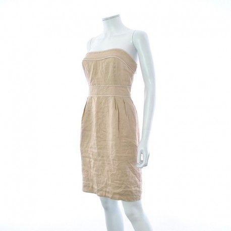 Robe - Jacqueline Riu - 24,99 € : état neuf, pour plus d'opportunités visitez notre site : www.entre-copines.be, livraison gratuite dès 45 € d'achats ;)    #Robes, Soldes #Fashion #followme #Jacqueline Riu