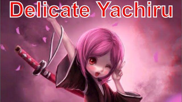 Bleach Online: Delicate Yachiru