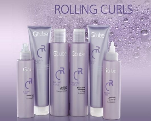 Unruly Hair? Frizzi Hair? Forget it and enjoy your defined curls!! ;)
