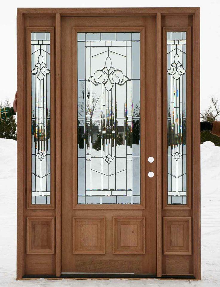 Best 25+ Cheap exterior doors ideas on Pinterest | Garage door ...