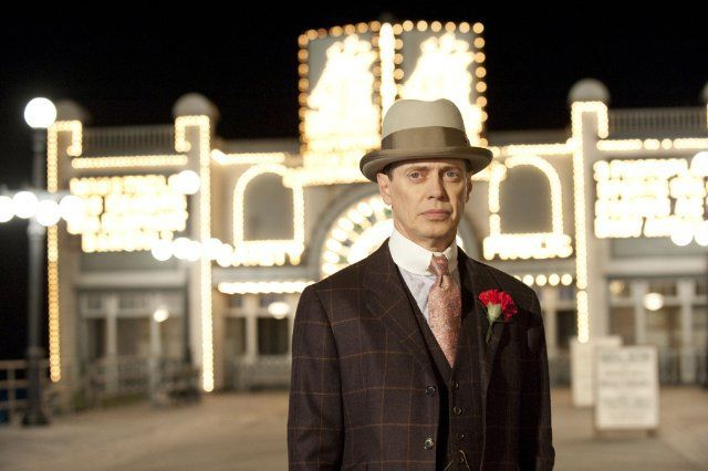 Pin for Later: The TV Fanatic's Halloween Guide: How to Dress as Your Favorite Character Nucky Thompson From Boardwalk Empire