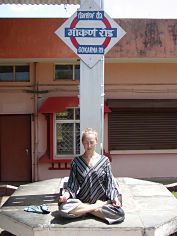 Learn more about the Yogic Lifestyle - article by Sue Fuller