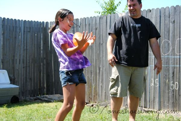 17 Outdoor Field Day Games for Kids | 7 on a Shoestring