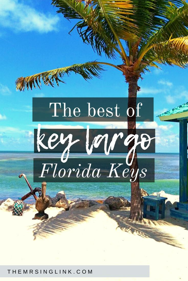 7 Days Of Summer Vacation In Key Largo Florida Keys Key Largo Florida Vacation Florida Keys Key West Vacations