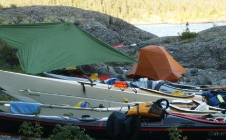 How to Pack a Sea Kayak Part 2: Packing Your Kayak