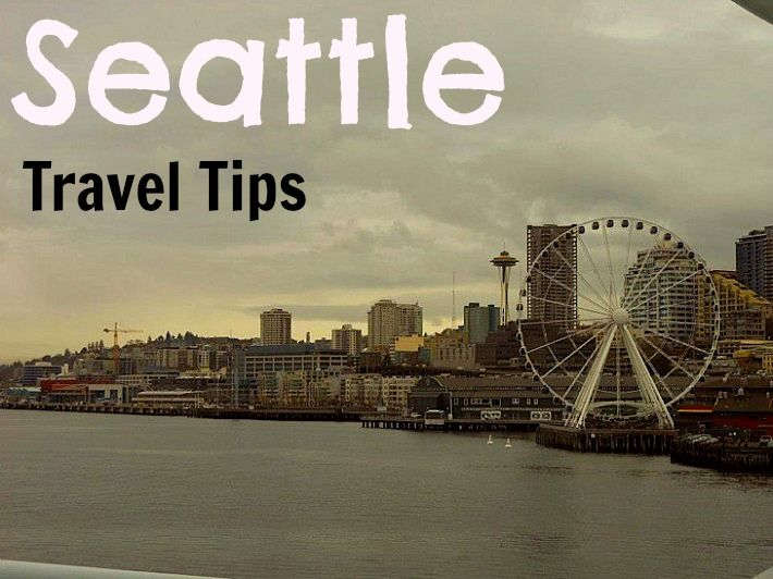 How to visit Seattle