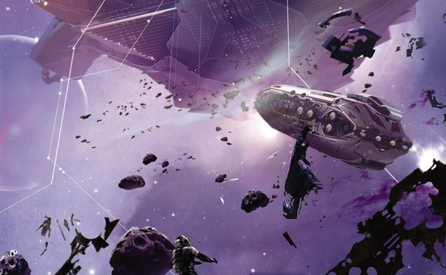 The February Science Fiction And Fantasy Books You Can't Afford To Miss