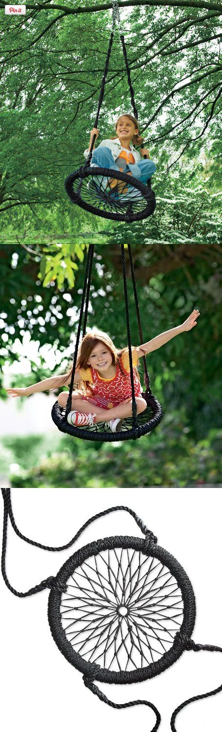17 best images about playground blueprints on pinterest for Unique swings for kids