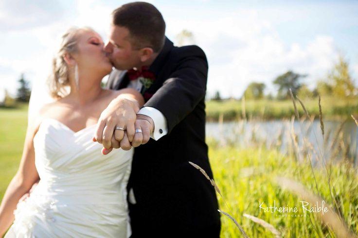 Fall Weddings are so beautiful!!! www.katherineraiblephotography.com #katherineraiblephotography #love #loveweddings #weddings #yegweddings