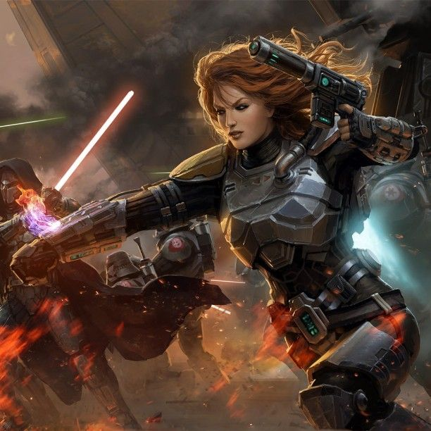 16 best swtor images on pinterest star wars starwars and marauder star wars the old republic fandeluxe Image collections