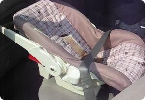Danger For Rent: Car Rental Agency Puts Infant at Risk. (article from 2008)