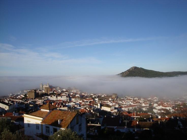 Portalegre #Alentejo #Portugal