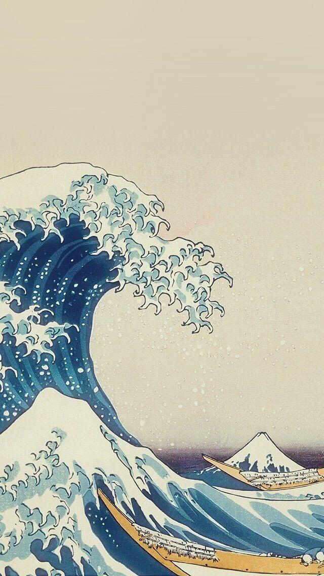 Epingle Par Ax1le Sur Wallpaper En 2020 Les Arts Art Japonais Papiers Peints Esthetiques