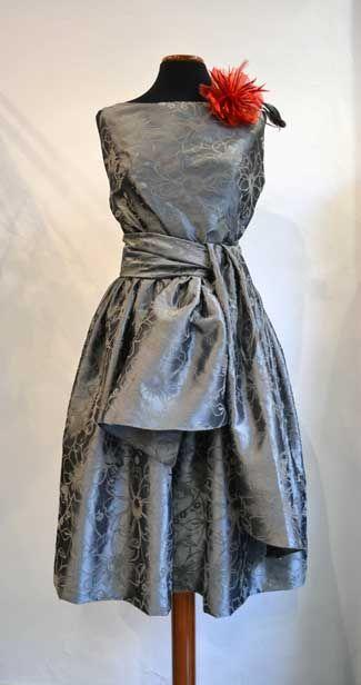 #Vestidos de #Fiesta de #Altacostura en Barcelona, vestidos exclusivos hechos a medida para que deslumbreis en la cita ideal