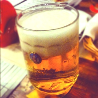 pivo dobro